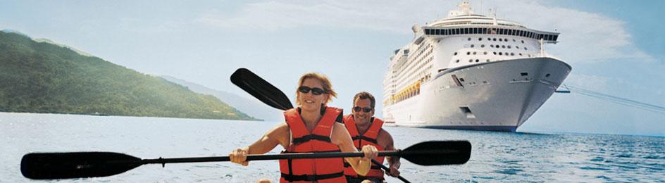 Navigator OTS kayaking